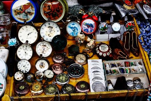 Dongtai Lu Antique Market