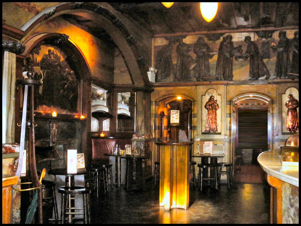 Blackfriars Bar Kitchen