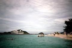 photo - Caribbean 1984