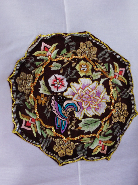 Korean embroidery flickr photo sharing