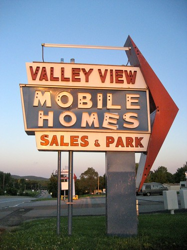 valley view mobile homes