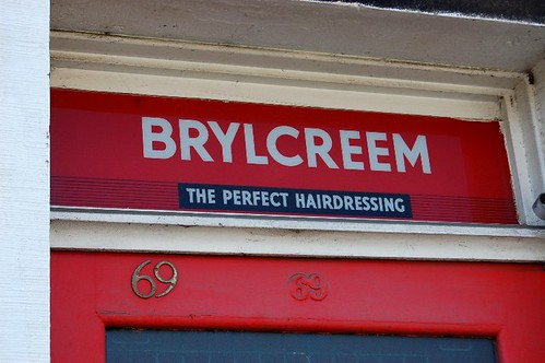 The Perfect Hairdressing
