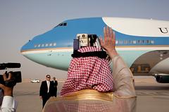 Behind the Scenes: Presidential Trip June 2 - 7