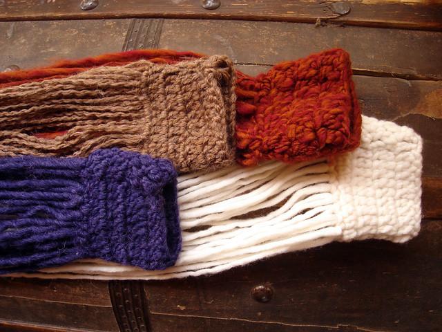 Bufandas A Mano, Bufanda Crochet Fabricantes, Punto Bufanda