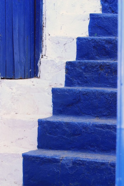 Blue Steps To Success: Flickr - Photo Sharing