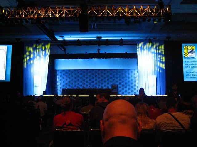 ballroom 20 stage