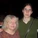 Jackie with Gina Gagliano
