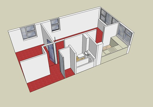 Home and Interior Design with Google SketchUp
