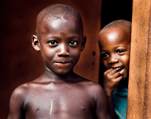 poverty life africa school portrait people cute smile children happy person nice education village child state african adorable laugh nigeria imo nigerian aro abia enugu igbo