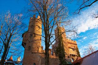 Imagen de Burg Schwaneck. castle munich münchen muenchen burg