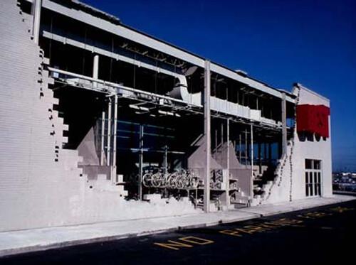 Ouno Design Still Unsurpassed Box Store Architecture Site