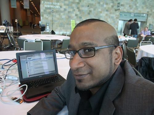 Gregarious His Mr T Haircut Laughingsquidgregariou Flickr