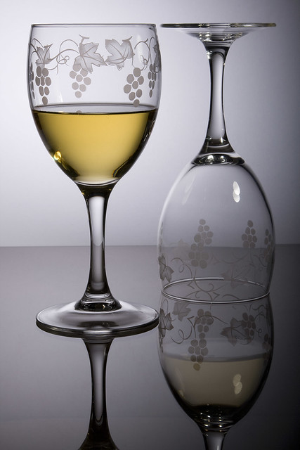 Glass Wine In Units
