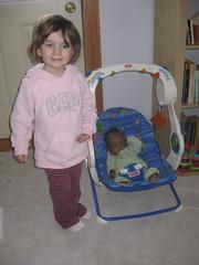Lexi & Milo