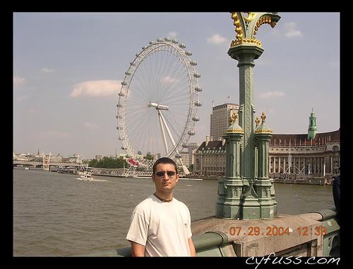 Conocer Londres en 7 días