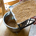 Making sprouted whole wheat flour by nikaboyce