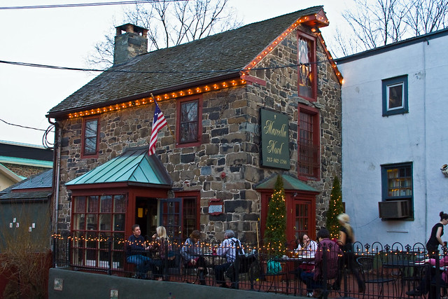 Marcella Nord Restaurant New Hope PA Flickr Photo Sharing