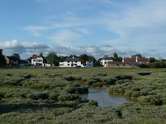 Sussex Coast Walk Day 4