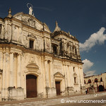 Leon, Nicaragua: Biggest Cathedral in Central America