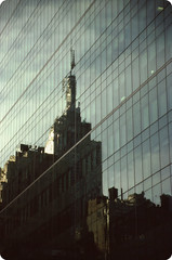 Reflections (Avenue Of The Americas)
