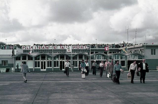 M52 Plaisance airport