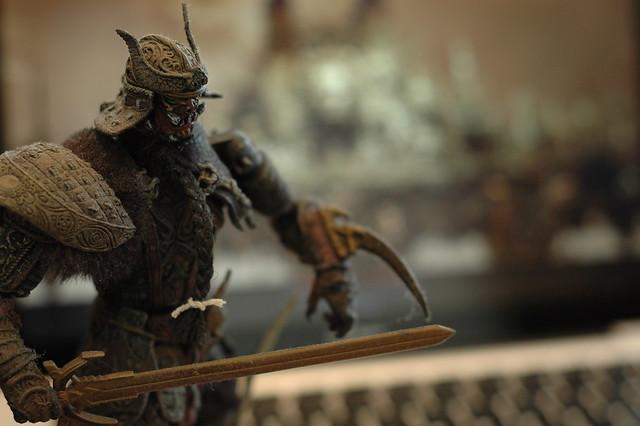 samurai spawn in imminent utopia