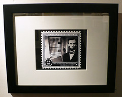 #31 - JaGoFF | The Lincoln Bicentennial Commemorative Stamp