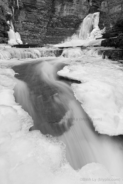 finger lakes waterfalls 5d winter 2008 0207 [no invites/icons please]