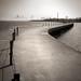Lake Michigan - Shoreline No 2 by photoreciprocity