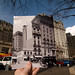 Looking Into the Past: Willard Hotel, Pennsylvania Ave, Washington, DC