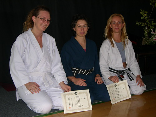 Stage Niten - France  2005 PS