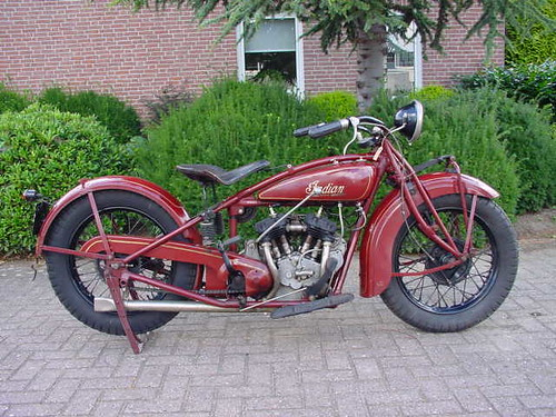 Indian Scout 101 (1930)