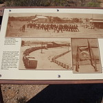 Sites of the Battle of Broken Hill. NSW
