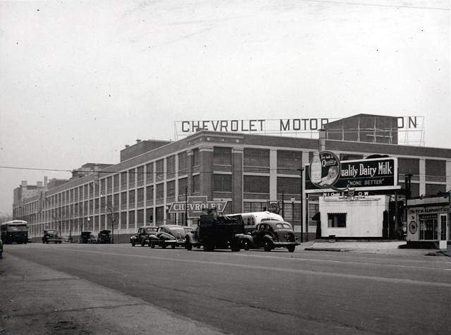General Motors Company Profile - PowerPoint PPT Presentation