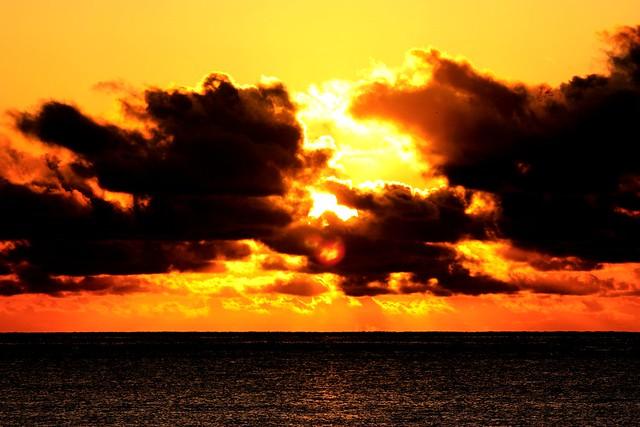 Sun, heat, light - Sonne, Wärme, Licht
