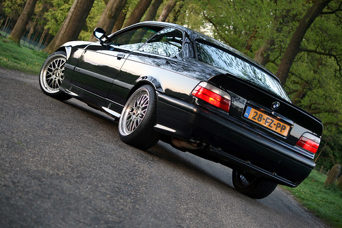 39 93 bmw e36 325i a photo on flickriver. Black Bedroom Furniture Sets. Home Design Ideas