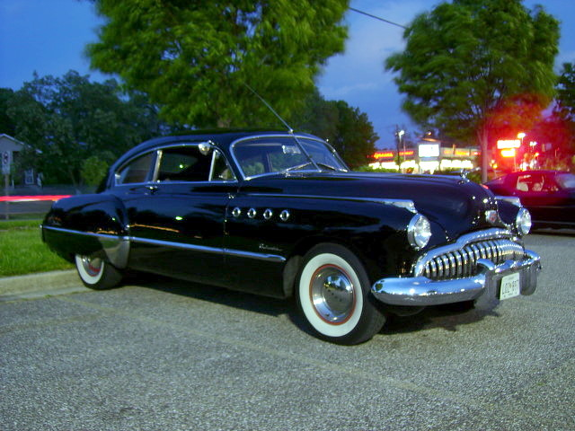 1949 buick roadmaster a photo on flickriver. Black Bedroom Furniture Sets. Home Design Ideas