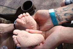 hand, arm, sole, finger, tattoo, muscle, limb, leg, foot, close-up,