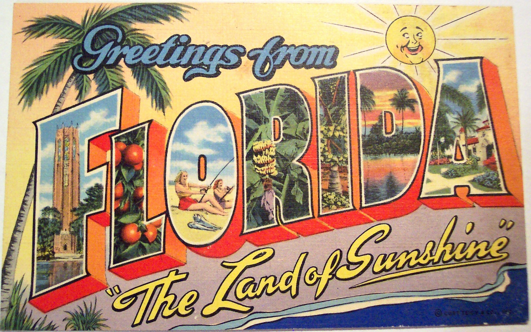 Florida Winter Tour Palm Beach