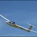 diagonal gliding by Rob Millenaar