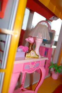 Pink Magic Barbie Phone
