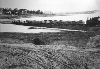 Green Lake, 1913
