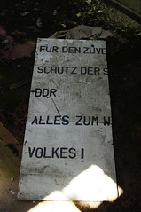 Alles zum Wohl des Volkes! / all for the peoples good