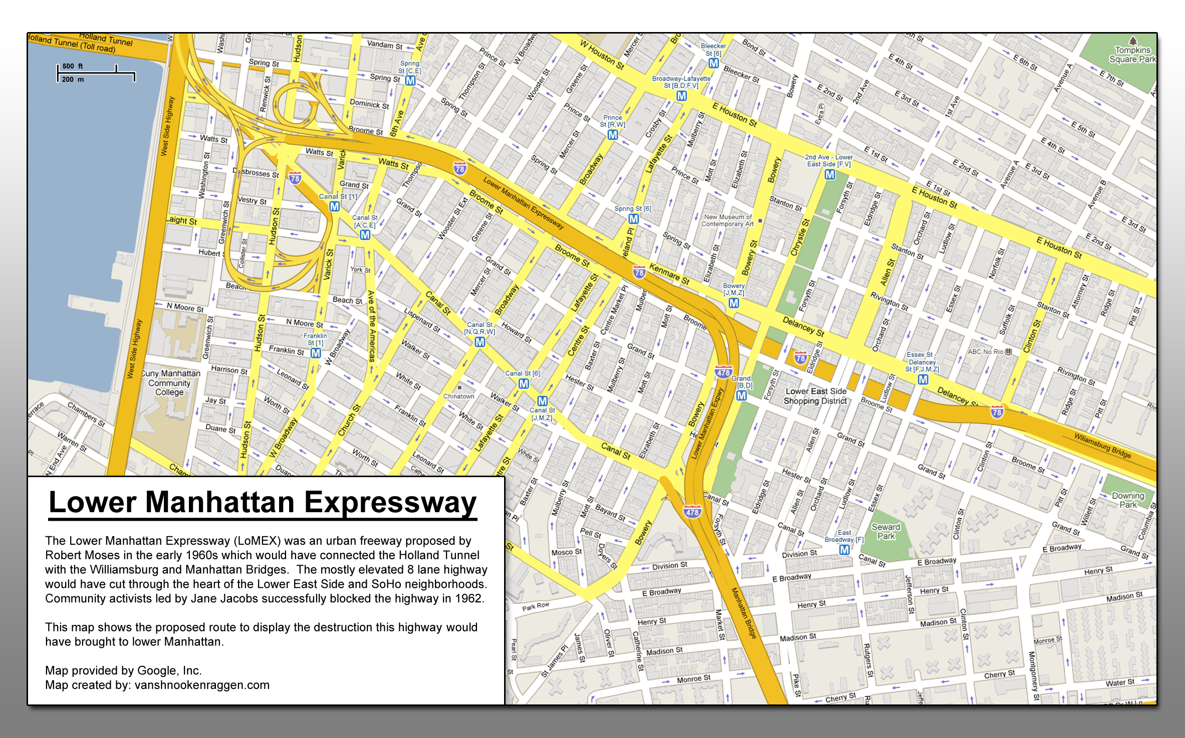 Google Map of Proposed Lower Manhattan Expressway PNG (2365 ... on aerial map of manhattan, mapquest manhattan, top aerial view of manhattan, new york map manhattan, walking directions manhattan, all zip codes manhattan, 3d map of manhattan, google map of hoboken nj, foley square manhattan, morgan library manhattan, detailed map of manhattan, sixth avenue manhattan, 25 broadway manhattan, map of downtown manhattan, united states map manhattan, black and white map of manhattan, opentable manhattan, map of lower manhattan, early maps of manhattan, google earth manhattan,