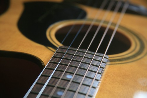 Maton strings