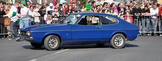 1977 Ford Capri Mk 2
