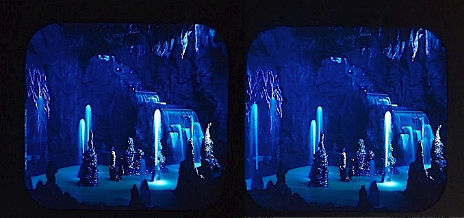 ViewMaster Geyser Grotto