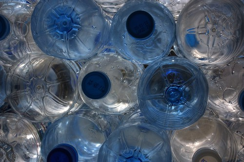 Tapped - A Look At Bottled Water