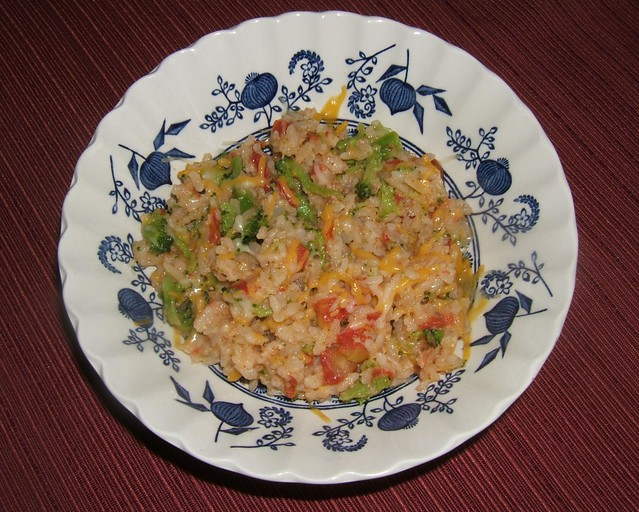 Zesty Rice Pilaf | Flickr - Photo Sharing!