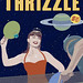 Tales Designed to Thrizzle #5 by Michael Kupperman